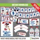 Mickey Mouse Baseball Birthday Party Collection